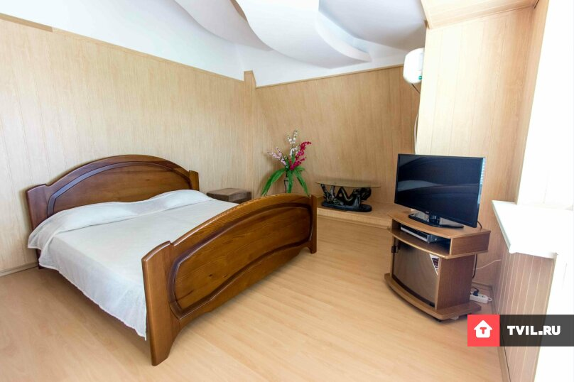 Отдельная комната, Санаторный переулок, 4, Судак - Фотография 1