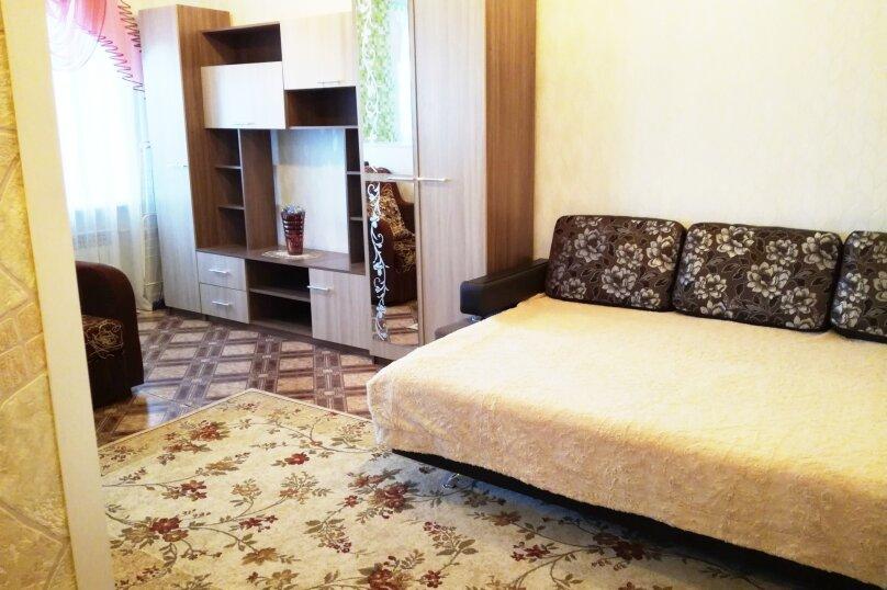 1-комн. квартира, 30 кв.м. на 2 человека, улица Гагарина, 20, Шерегеш - Фотография 1