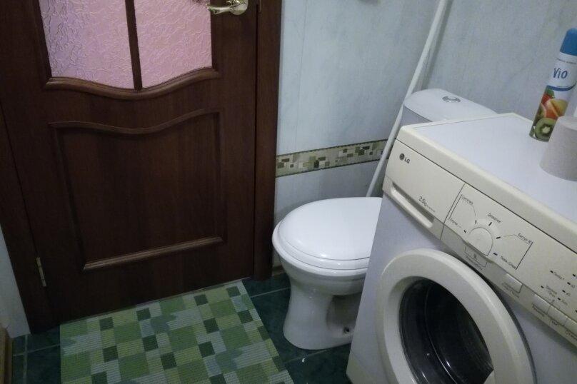1-комн. квартира, 30 кв.м. на 2 человека, улица Гагарина, 20, Шерегеш - Фотография 3