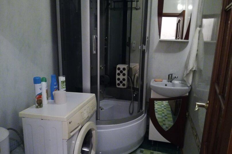 1-комн. квартира, 30 кв.м. на 2 человека, улица Гагарина, 20, Шерегеш - Фотография 4