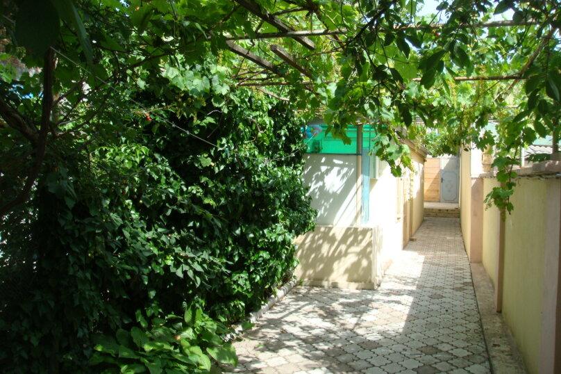 Отдельная комната, улица Гагарина, 10, Евпатория - Фотография 1