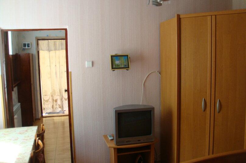"""Гостевой дом """"Отдыхаем Летом"""", улица Гагарина, 10 на 3 комнаты - Фотография 5"""