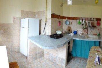 Два номера с кухнями и двориком., улица Моряков на 2 номера - Фотография 3
