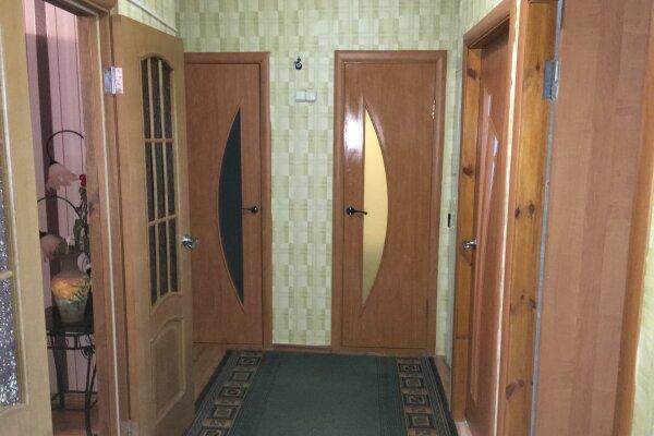 3-комн. квартира, 55 кв.м. на 5 человек, улица Ленина, 5, Штормовое - Фотография 1