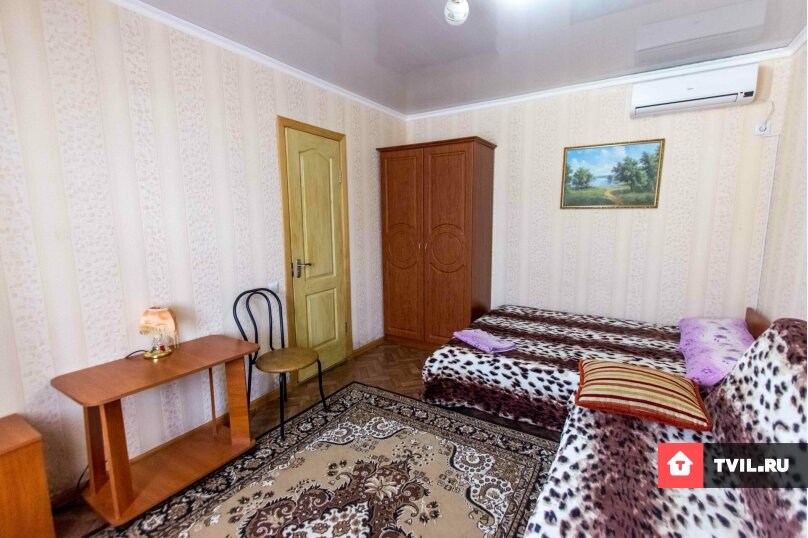 "Гостиница ""Дачный дворик"", Академика Сахарова, 35 на 6 комнат - Фотография 13"