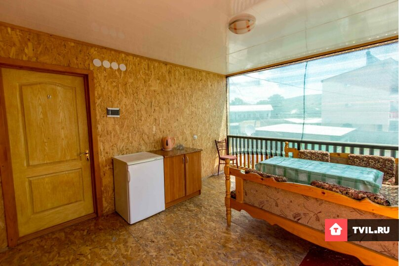 "Гостиница ""Дачный дворик"", Академика Сахарова, 35 на 6 комнат - Фотография 33"