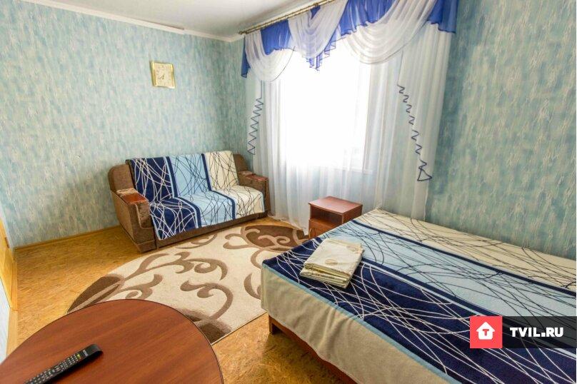 "Гостиница ""Дачный дворик"", Академика Сахарова, 35 на 6 комнат - Фотография 39"
