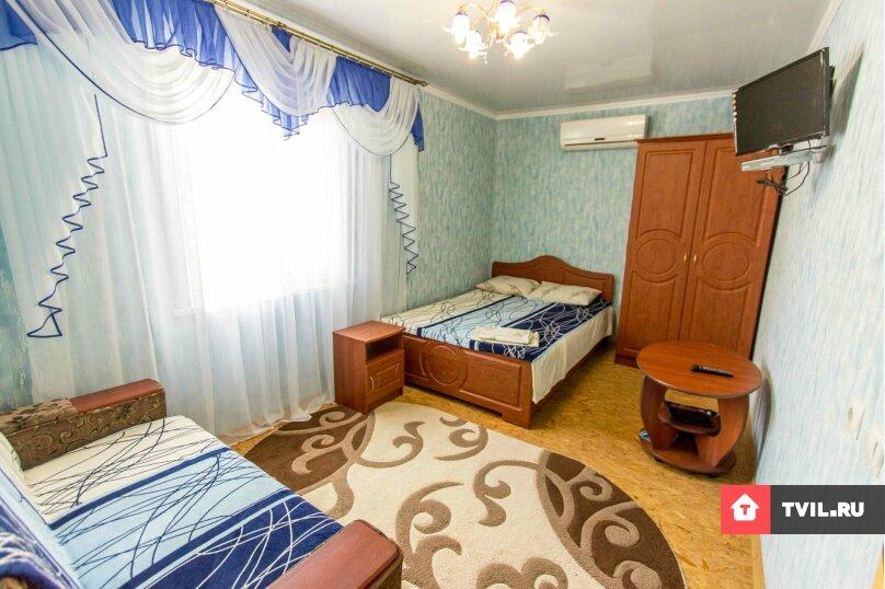 "Гостиница ""Дачный дворик"", Академика Сахарова, 35 на 6 комнат - Фотография 42"