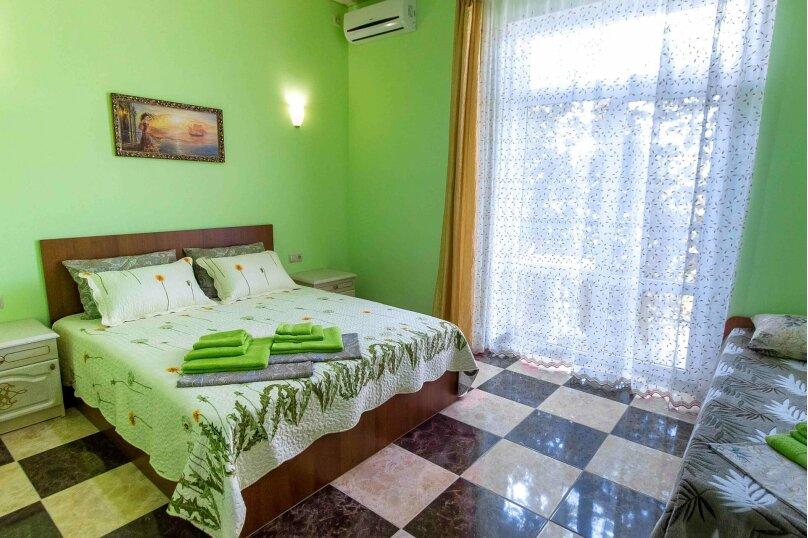 Гостевой дом Georich (Георич), Сурожская улица, 23 на 8 комнат - Фотография 1