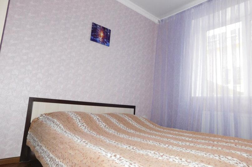 Бунгало №6, 45 кв.м. на 4 человека, 1 спальня, курортная, 83, Банное - Фотография 3