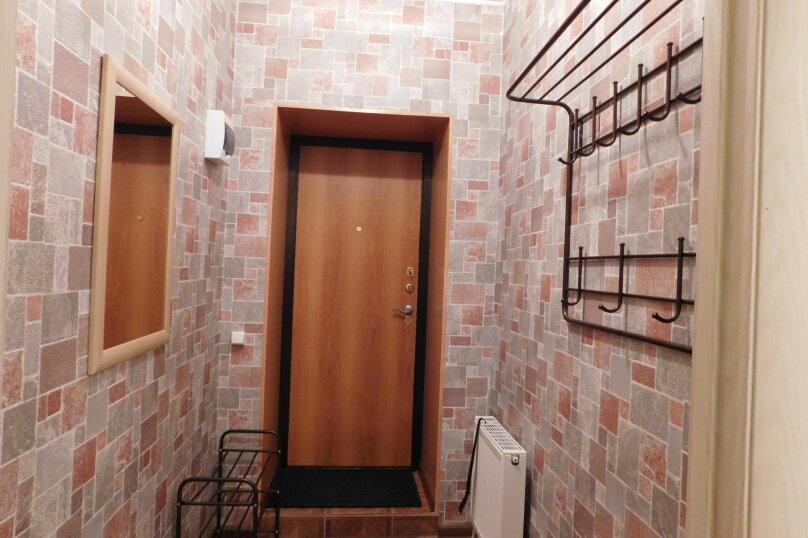 Бунгало №6, 45 кв.м. на 4 человека, 1 спальня, курортная, 83, Банное - Фотография 8
