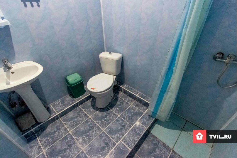 """Гостевой дом """"Xadi"""", Ковровиков , 15 на 4 комнаты - Фотография 31"""