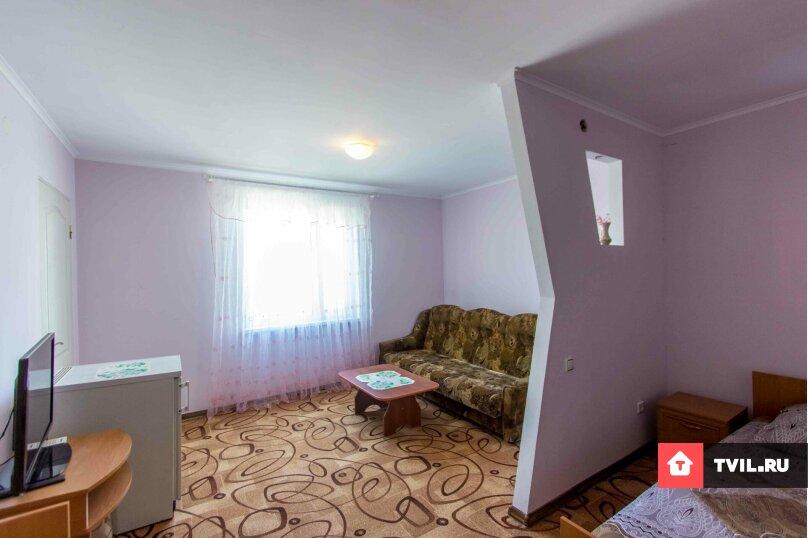 4-х местный люкс, Ковровиков , 15, район Ачиклар, Судак - Фотография 1