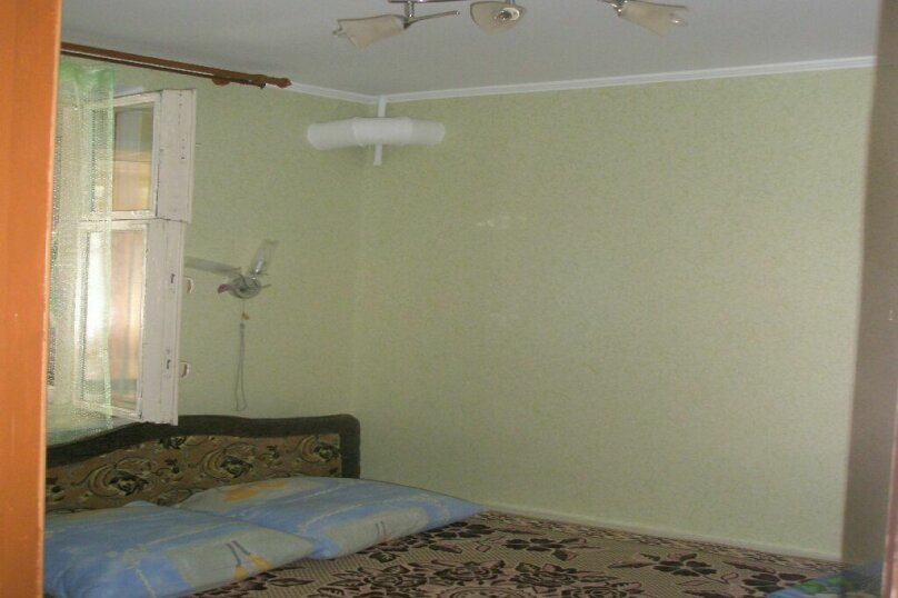 2-комн. квартира, 50 кв.м. на 6 человек, Ленина 4а , 3, поселок Орджоникидзе, Феодосия - Фотография 3