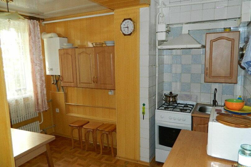 2-комн. квартира, 50 кв.м. на 6 человек, Ленина 4а , 3, поселок Орджоникидзе, Феодосия - Фотография 5
