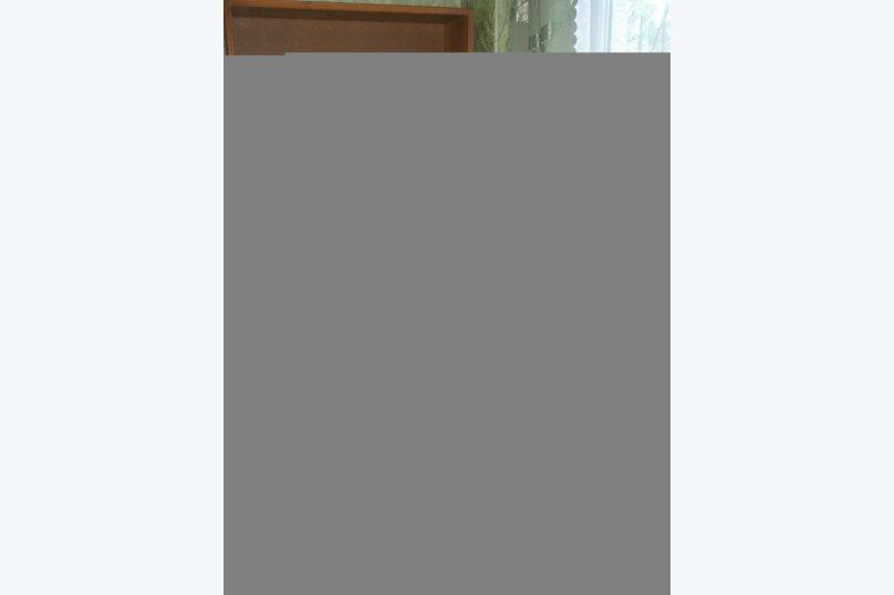 2-комн. квартира, 50 кв.м. на 6 человек, Ленина 4а , 3, поселок Орджоникидзе, Феодосия - Фотография 6