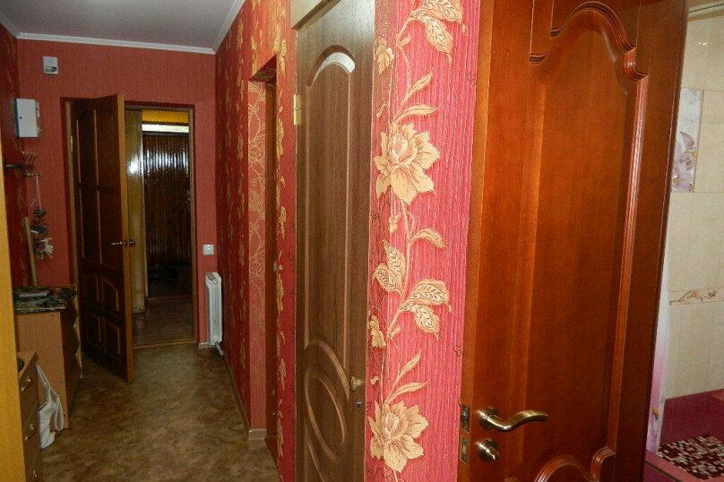 2-комн. квартира, 50 кв.м. на 6 человек, Ленина 4а , 3, поселок Орджоникидзе, Феодосия - Фотография 11