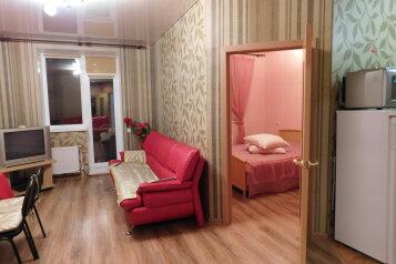 Бунгало №3, 45 кв.м. на 4 человека, 1 спальня, Курортная, 83/2, Банное - Фотография 2