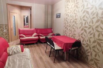 Бунгало №3, 45 кв.м. на 4 человека, 1 спальня, Курортная, 83/2, Банное - Фотография 4