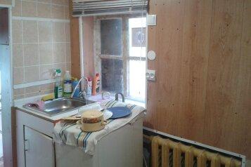 Дом двухкомнатный, 25 кв.м. на 5 человек, 2 спальни, улица Луначарского, Геленджик - Фотография 4