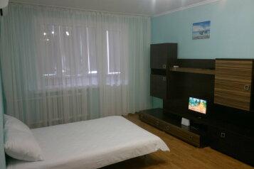 1-комн. квартира, 35 кв.м. на 2 человека, улица Академика Лукьяненко, Краснодар - Фотография 1
