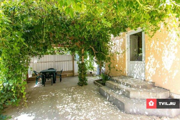 Дом со своим двором , 40 кв.м. на 6 человек, 2 с...