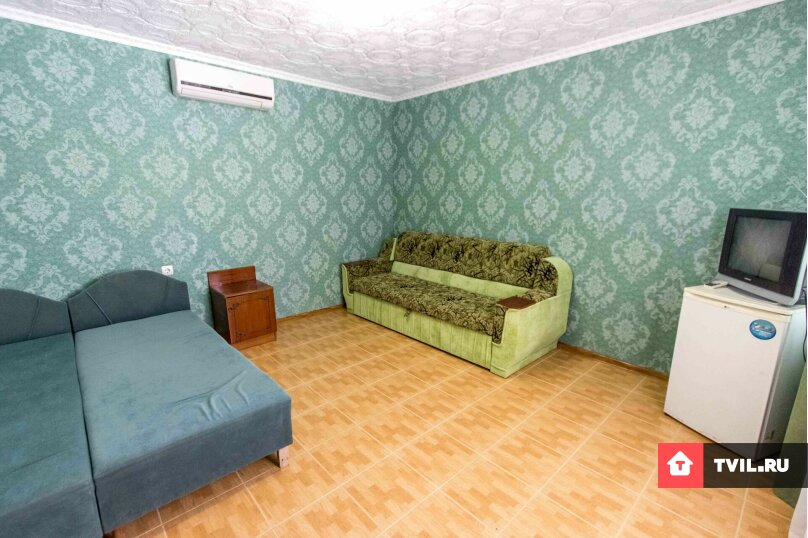 """Мини-отель """"На Султана Амет-Хана 9"""", улица Султана Амет-Хана, 9 на 18 номеров - Фотография 18"""