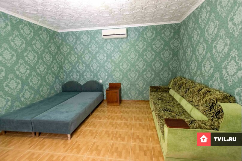 """Мини-отель """"На Султана Амет-Хана 9"""", улица Султана Амет-Хана, 9 на 18 номеров - Фотография 21"""