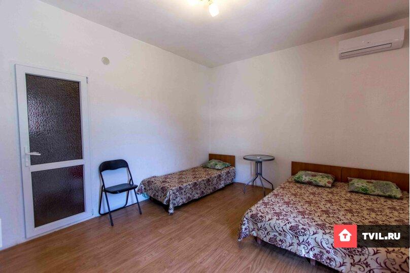 1-но комнатный 3-х местный, улица Ешиль-Ада , 7, Судак - Фотография 5