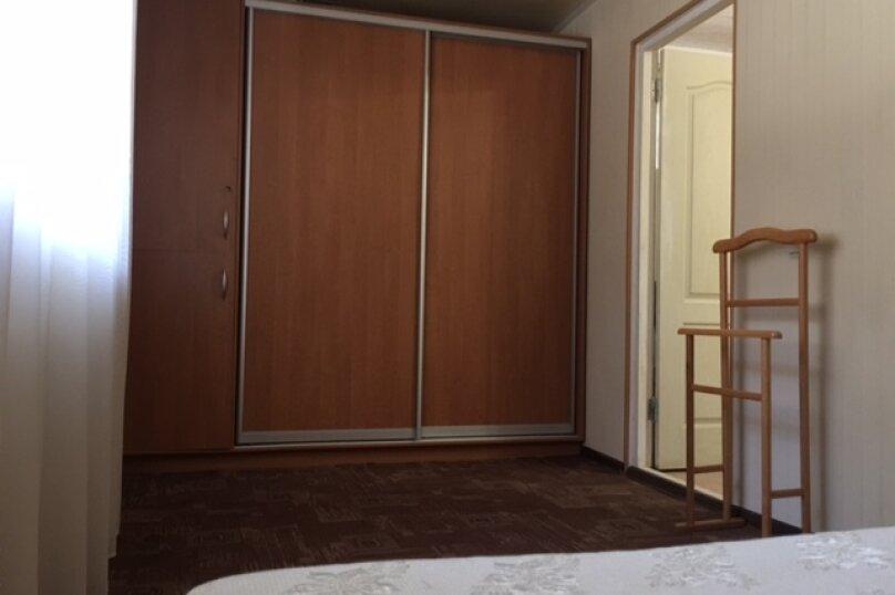 2-комн. квартира, 35 кв.м. на 5 человек, К. Маркса, 11, Ялта - Фотография 2
