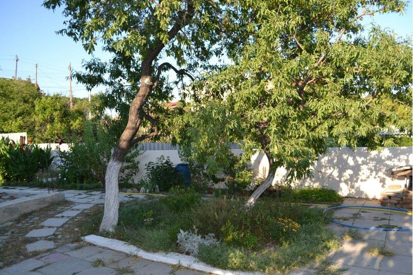 Домик у моря, 16 кв.м. на 2 человека, 1 спальня, улица Истрашкина, 10Б, Уютное, Судак - Фотография 5