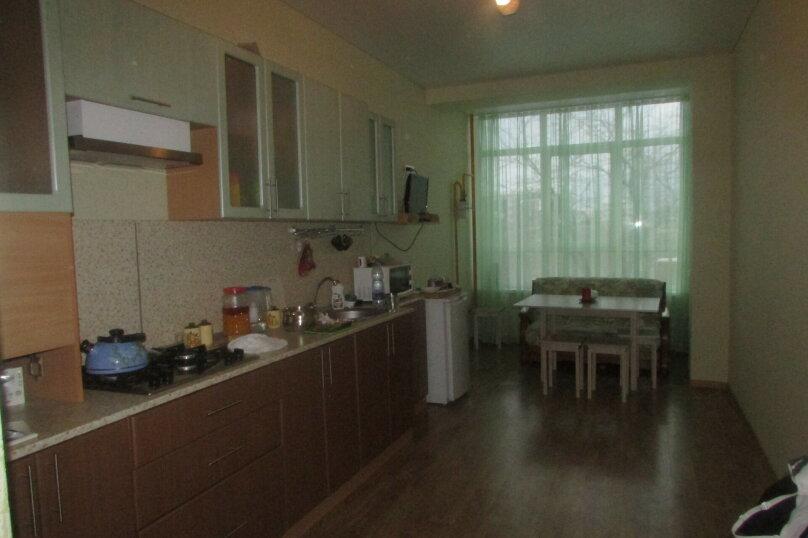 1-комн. квартира, 47 кв.м. на 6 человек, Крымская улица, 19, Геленджик - Фотография 4
