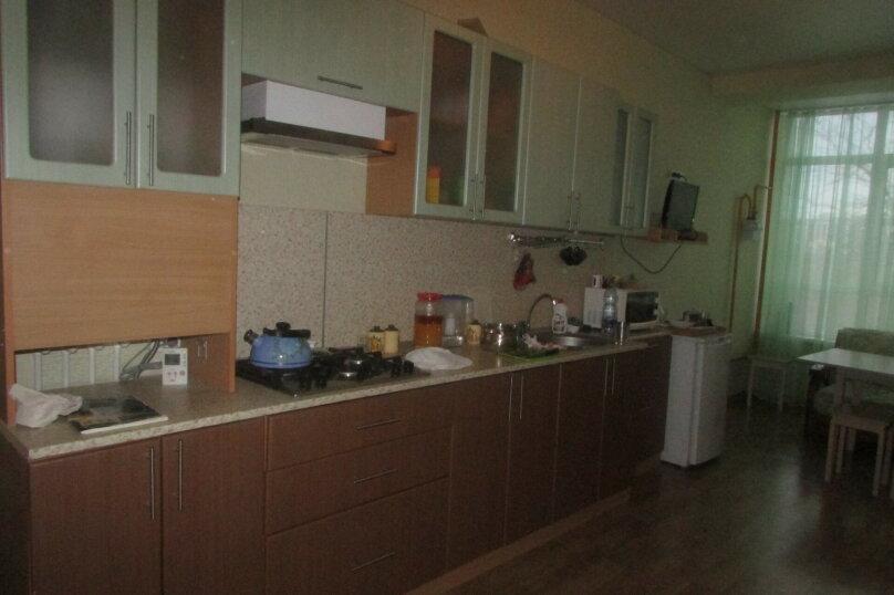1-комн. квартира, 47 кв.м. на 6 человек, Крымская улица, 19, Геленджик - Фотография 5