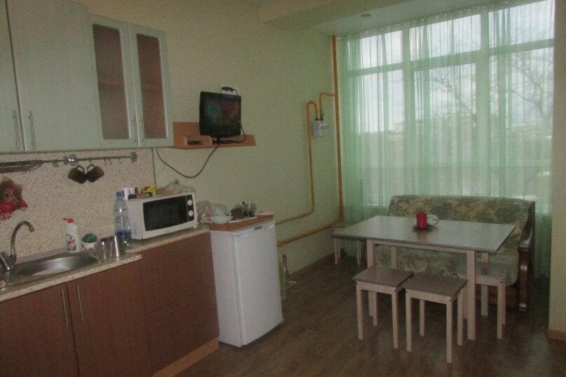 1-комн. квартира, 47 кв.м. на 6 человек, Крымская улица, 19, Геленджик - Фотография 6