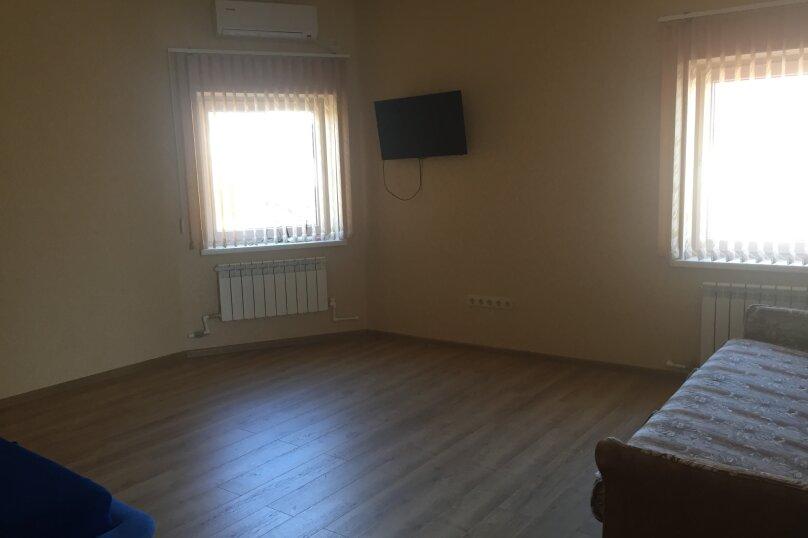 Дом, 52 кв.м. на 8 человек, 2 спальни, улица Пушкина, 59, Евпатория - Фотография 3