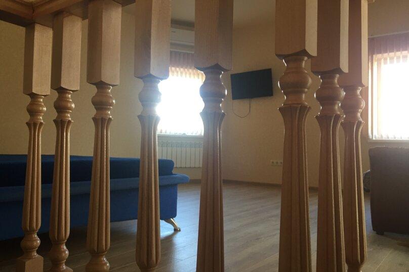 Дом, 52 кв.м. на 8 человек, 2 спальни, улица Пушкина, 59, Евпатория - Фотография 6
