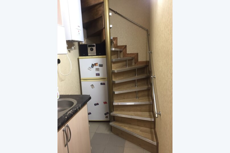 Дом, 52 кв.м. на 8 человек, 2 спальни, улица Пушкина, 59, Евпатория - Фотография 15