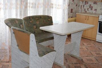 1-комн. квартира, 42 кв.м. на 5 человек, Овражная улица, Витязево - Фотография 3