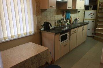 Дом, 52 кв.м. на 8 человек, 2 спальни, улица Пушкина, Евпатория - Фотография 1
