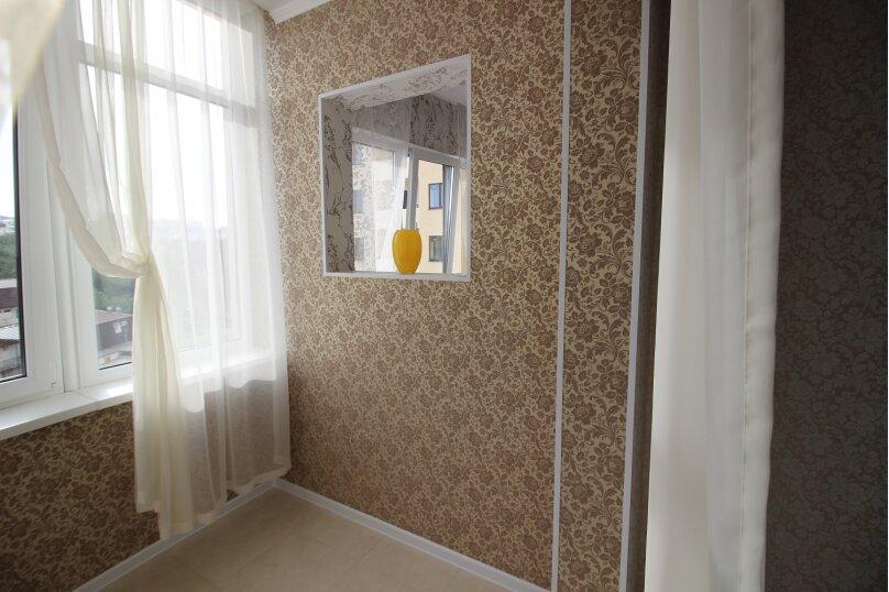 1-комн. квартира, 46 кв.м. на 4 человека, Приморская улица, 1, Геленджик - Фотография 3