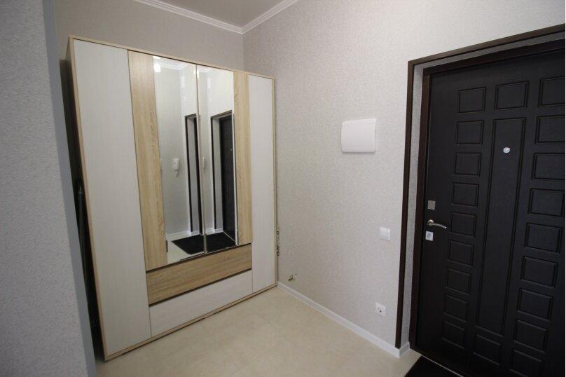 1-комн. квартира, 46 кв.м. на 4 человека, Приморская улица, 1, Геленджик - Фотография 5