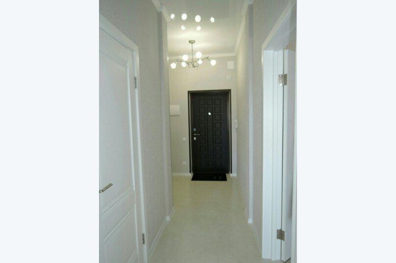 1-комн. квартира, 46 кв.м. на 4 человека, Приморская улица, 1, Геленджик - Фотография 6