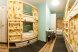 Кровать в общем номере на 8 человек:  Койко-место, 1-местный - Фотография 42