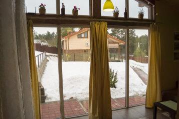 Дом с сауной, 60 кв.м. на 2 человека, д. Крутицы, Алексеевская улица, Калуга - Фотография 4