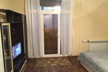 1-комн. квартира, 37 кв.м. на 4 человека, улица 50 лет ВЛКСМ, 13к1, Тюмень - Фотография 2