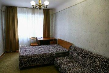 1-комн. квартира, 38 кв.м. на 5 человек, Ленина, 397\9, Ленинский район, Ставрополь - Фотография 1