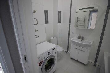 1-комн. квартира, 46 кв.м. на 4 человека, Приморская улица, Геленджик - Фотография 4