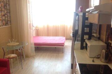 1-комн. квартира, 30 кв.м. на 4 человека, Бамбуковая, Новый Сочи, Сочи - Фотография 4
