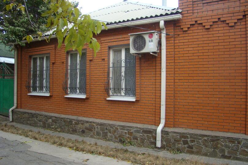 Дом, 50 кв.м. на 5 человек, 1 спальня, улица Бабушкина, 14, Таганрог - Фотография 5