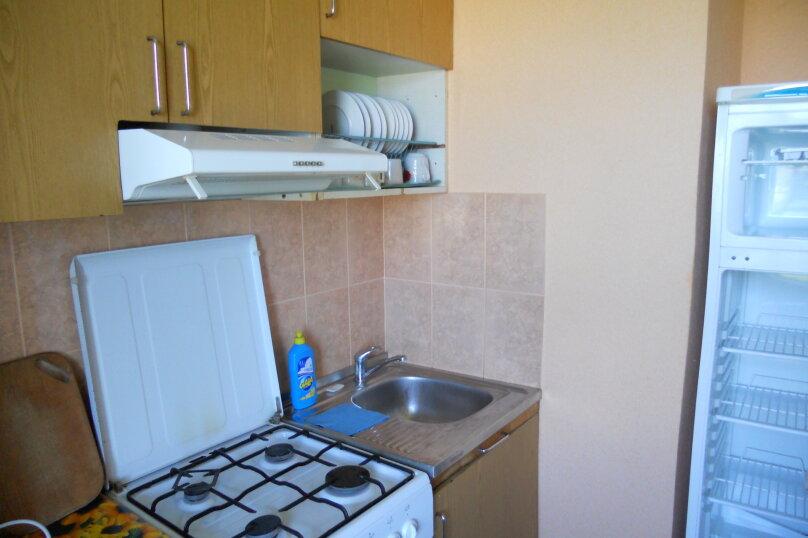2-комн. квартира, 45 кв.м. на 4 человека, Нахимова, 19, Феодосия - Фотография 2